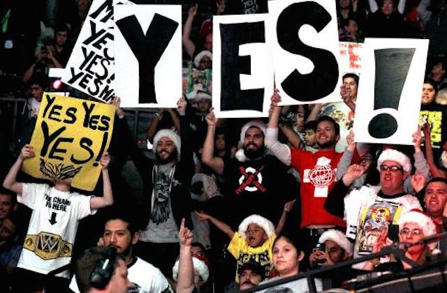 best-wrestling-chants
